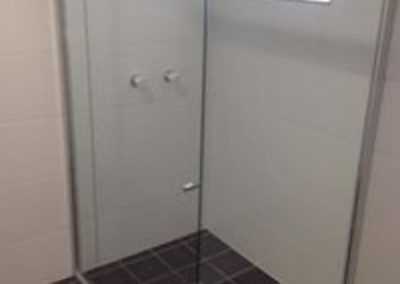 over bath shower screens brisbane